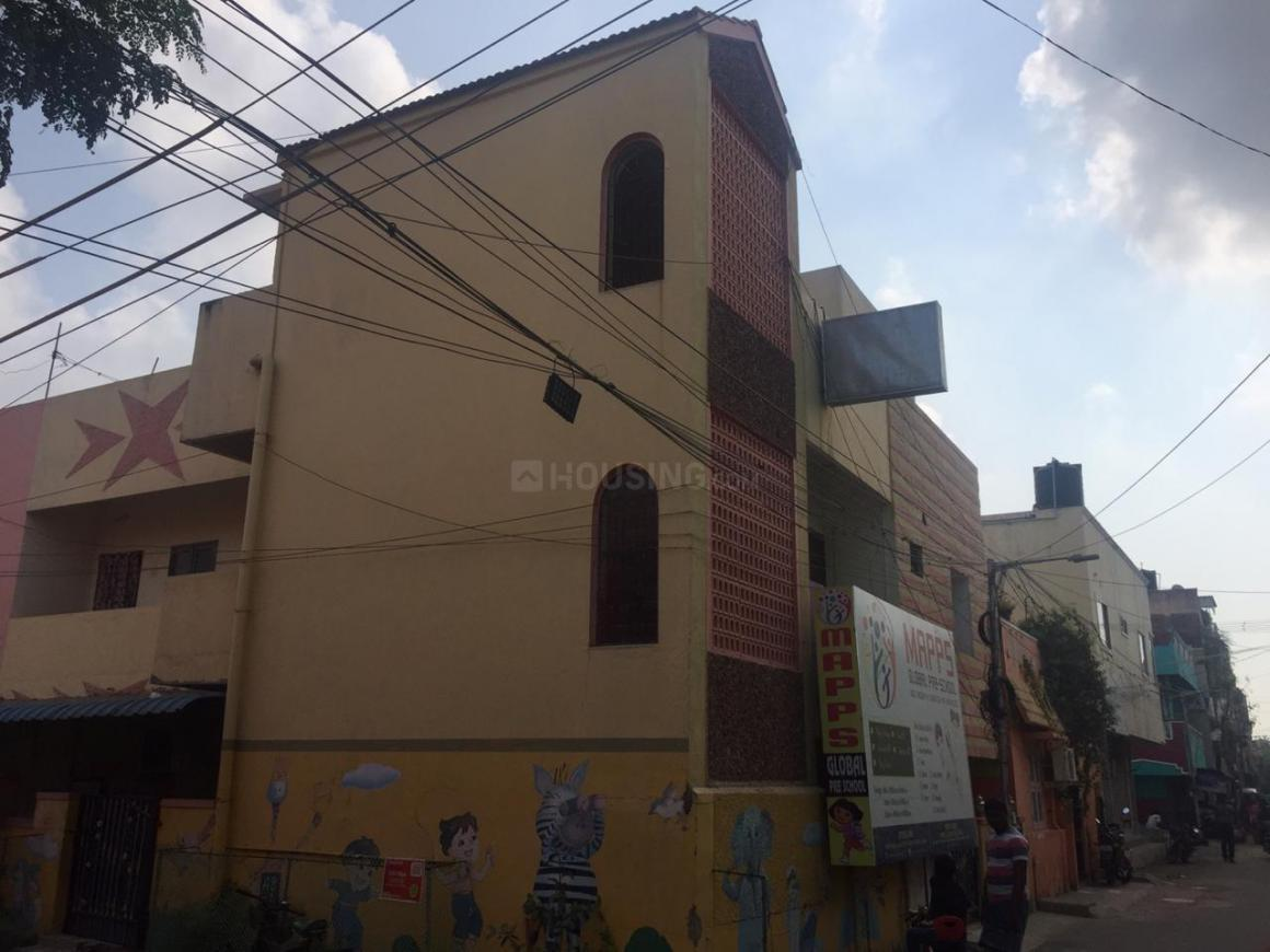 Building Image of 2400 Sq.ft 3 BHK Independent House for buy in Velachery for 24000000