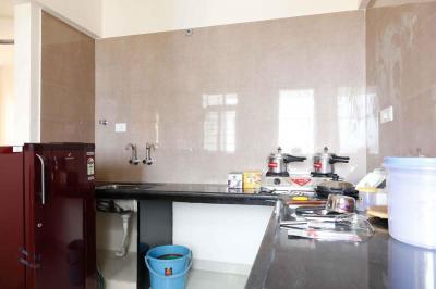 Kitchen Image of PG 4642743 Wakad in Wakad