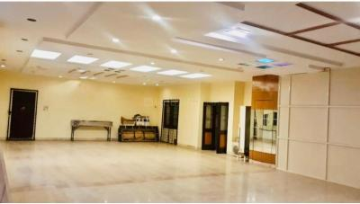 Hall Image of Sri Balaji Ladies PG in Domlur Layout