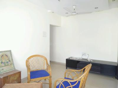 Gallery Cover Image of 1000 Sq.ft 2 BHK Apartment for rent in Ghatkopar West for 42000