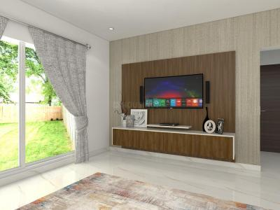 Gallery Cover Image of 2743 Sq.ft 3 BHK Apartment for buy in Sobha Morzaria Grandeur, S.G. Palya for 38000000