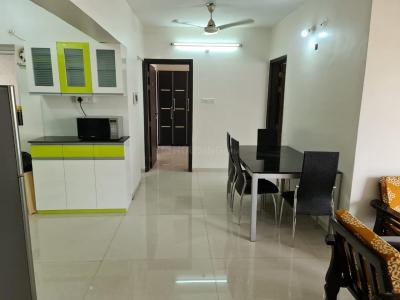 Gallery Cover Image of 1723 Sq.ft 3 BHK Apartment for rent in Rohan Mithila, Viman Nagar for 44000