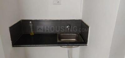 Kitchen Image of Deep PG in Vastrapur