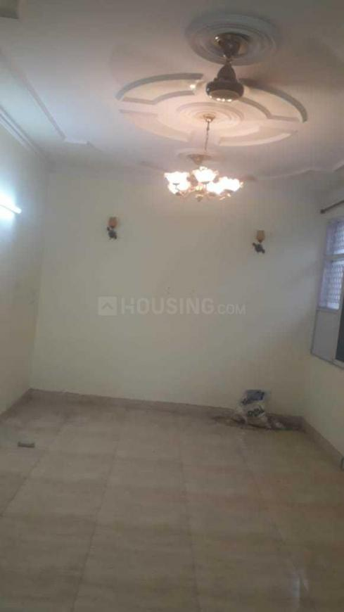 Living Room Image of 1650 Sq.ft 3 BHK Apartment for rent in Sector 4 Dwarka for 23500