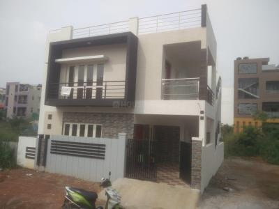 Gallery Cover Image of 2200 Sq.ft 4 BHK Independent House for buy in Hennur for 11000000