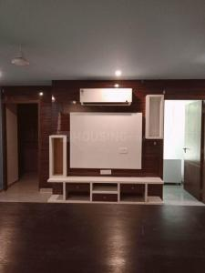 Gallery Cover Image of 1800 Sq.ft 4 BHK Apartment for rent in Gwal Pahari for 30000