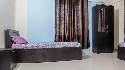 Bedroom Image of 902 A1 Vanshree Apartment in Mundhwa