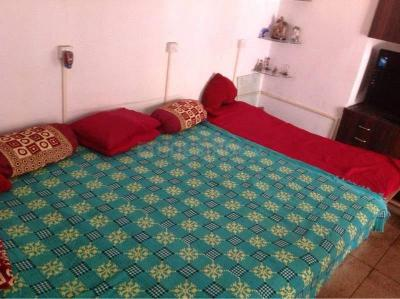 Bedroom Image of Anand Paying Guest in Bhowanipore