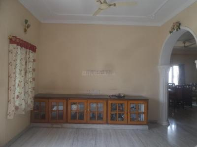 Gallery Cover Image of 1800 Sq.ft 3 BHK Apartment for rent in Yousufguda for 27000