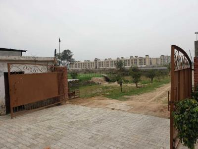 Gallery Cover Image of 450 Sq.ft Residential Plot for buy in Sector 37 for 500000