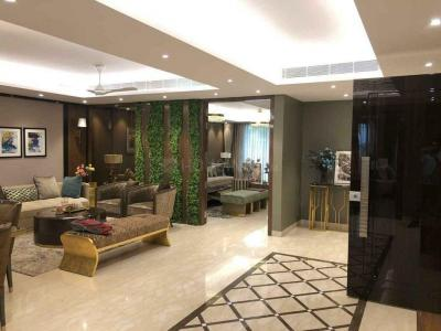 Gallery Cover Image of 700 Sq.ft 2 BHK Apartment for buy in Sector 100 for 2250000