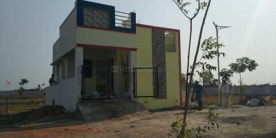 Gallery Cover Image of 646 Sq.ft 1 BHK Independent House for buy in Tambaram for 2400000