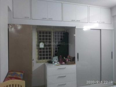 Gallery Cover Image of 1077 Sq.ft 1 BHK Apartment for rent in Thirumalashettyhally for 15000