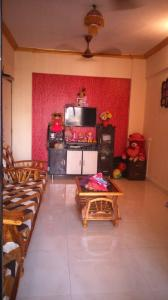 Gallery Cover Image of 625 Sq.ft 1 BHK Apartment for buy in Haware Green Park, Kamothe for 5500000