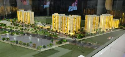 Gallery Cover Image of 330 Sq.ft 1 RK Apartment for buy in Talegaon Dabhade for 1398000
