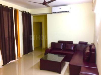 Gallery Cover Image of 1260 Sq.ft 2 BHK Apartment for rent in Jaypee Greens Aman, Sector 151 for 11000