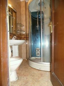 Bathroom Image of PG 4035284 Pul Prahlad Pur in Pul Prahlad Pur