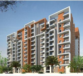 Gallery Cover Image of 2795 Sq.ft 3 BHK Apartment for buy in Kondapur for 11200000