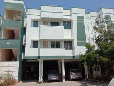 Gallery Cover Image of 900 Sq.ft 2 BHK Apartment for buy in Vandalur for 3200000