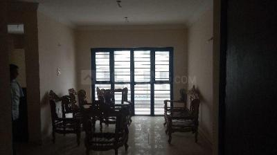 Gallery Cover Image of 1090 Sq.ft 2 BHK Apartment for buy in Nashik Road for 3700000
