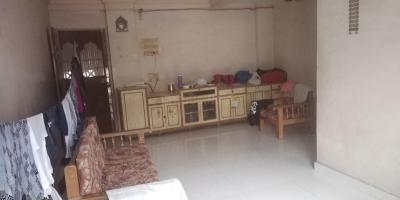 Gallery Cover Image of 750 Sq.ft 1 BHK Apartment for rent in Dombivli East for 9000