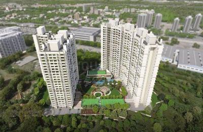 Gallery Cover Image of 1100 Sq.ft 2 BHK Apartment for buy in Arkade Earth Daffodil, Kanjurmarg East for 15571000