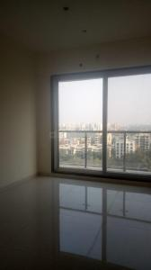Gallery Cover Image of 1325 Sq.ft 2 BHK Apartment for rent in Seawoods for 45000