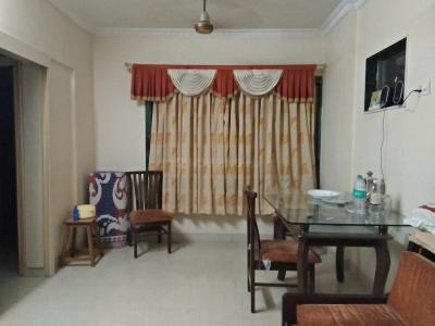 Gallery Cover Image of 550 Sq.ft 1 BHK Apartment for rent in Mulund East for 25000