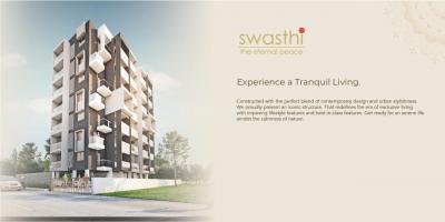 Gallery Cover Image of 1366 Sq.ft 3 BHK Apartment for buy in Shivshakti Nagar for 5700000