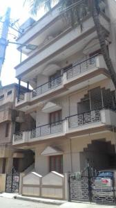 Gallery Cover Image of 200 Sq.ft 1 RK Apartment for rent in Jayanagar for 7500