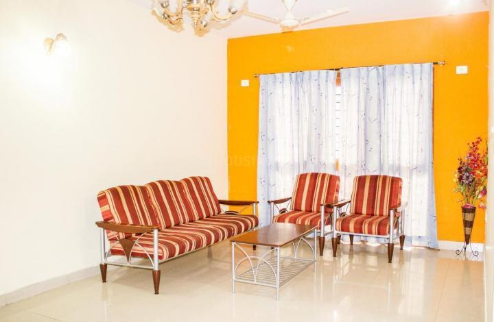 पीजी 4642268 मराठाहल्लि इन मराठाहल्लि के लिविंग रूम की तस्वीर