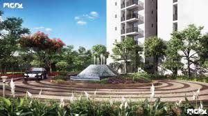 Gallery Cover Image of 2650 Sq.ft 4 BHK Apartment for buy in Godrej Habitat, Palam Vihar for 18900000