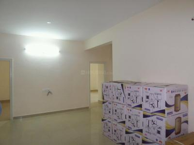 Gallery Cover Image of 1210 Sq.ft 3 BHK Apartment for buy in Banashankari for 9000000