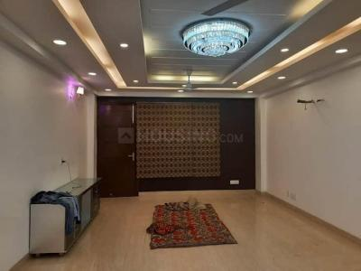 Gallery Cover Image of 1750 Sq.ft 3 BHK Independent Floor for buy in Krishna Nagar for 22000000