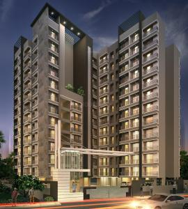 Gallery Cover Image of 720 Sq.ft 1 BHK Apartment for buy in Chembur for 9200000