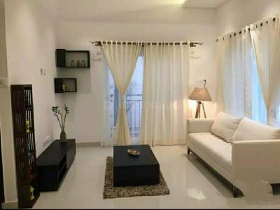Gallery Cover Image of 635 Sq.ft 1 BHK Apartment for rent in Kandivali East for 26500