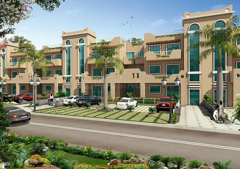 Building Image of 2475 Sq.ft 3 BHK Independent Floor for buy in Sector 81 for 5500000