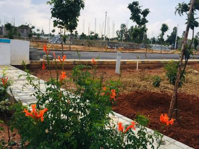 1500 Sq.ft Residential Plot for Sale in Aavalahalli, Bangalore