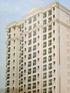 Gallery Cover Image of 756 Sq.ft 1 BHK Apartment for buy in Raj Heritage 1, Mira Road East for 6120000