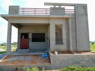 Gallery Cover Image of 710 Sq.ft 2 BHK Independent House for buy in Hosur for 2450000