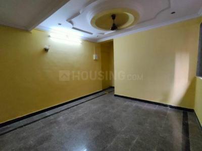 Living Room Image of PG in Andheri West