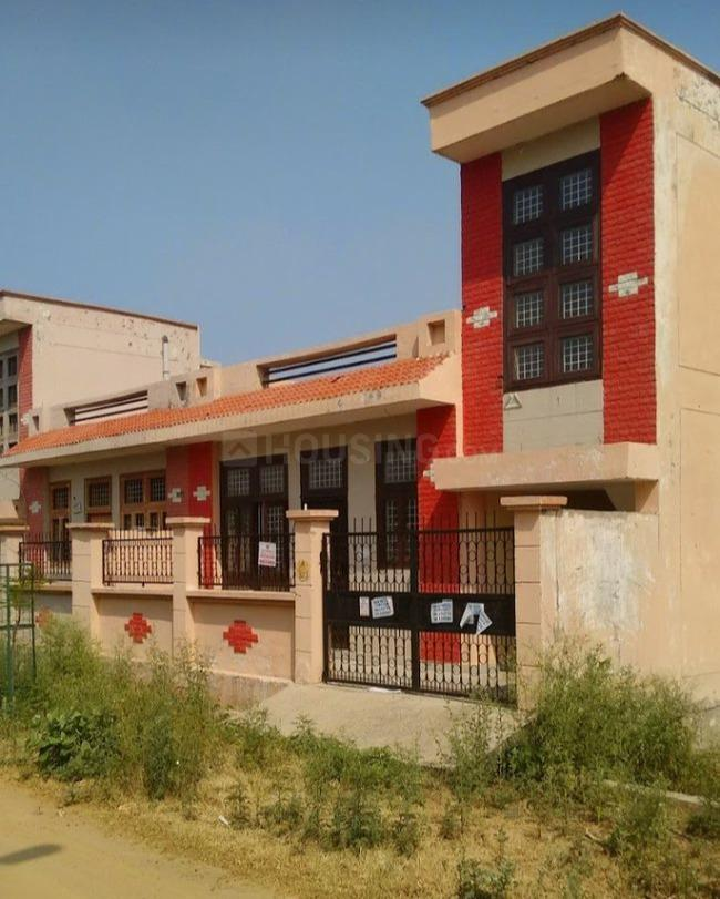 Building Image of 1200 Sq.ft 2 BHK Independent House for rent in Sector Xu 2 Greater Noida for 8000