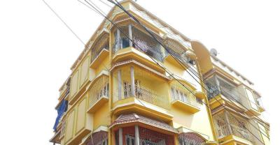 Gallery Cover Image of 800 Sq.ft 3 BHK Apartment for buy in Mourigram for 2900000