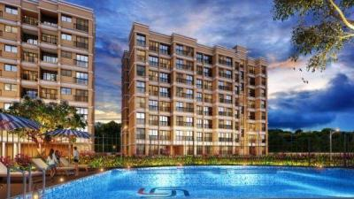 Gallery Cover Image of 1169 Sq.ft 3 BHK Apartment for buy in Labdhi Gardens Phase 9, Neral for 3951000