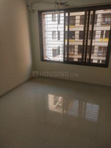 Gallery Cover Image of 650 Sq.ft 1 BHK Apartment for rent in Karwa And Kewal Kiran Goregaon Janseva CHSL Wing A And B, Goregaon West for 30000