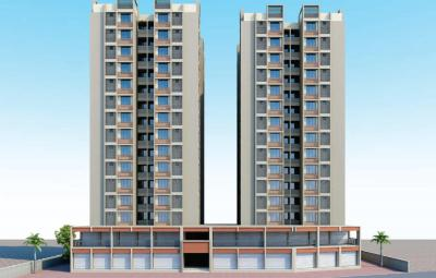 Gallery Cover Image of 1071 Sq.ft 2 BHK Apartment for buy in Nirnay Nagar for 4522000