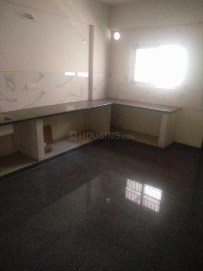 Kitchen Image of 2000 Sq.ft 3 BHK Independent Floor for buy in Nagarbhavi for 17500000