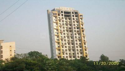 Gallery Cover Image of 1182 Sq.ft 2 BHK Apartment for buy in Kharghar for 11500000