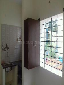 Gallery Cover Image of 350 Sq.ft 1 RK Apartment for rent in Hebbal Kempapura for 5000