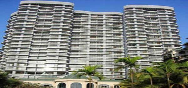 Building Image of 1650 Sq.ft 3 BHK Apartment for buy in Kharghar for 19800000